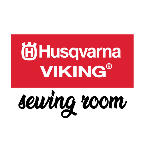 Husqvarna Viking Sewing Room