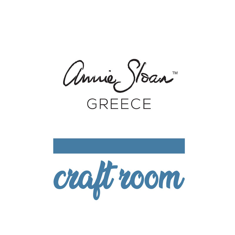 Annie Sloan Craft Room
