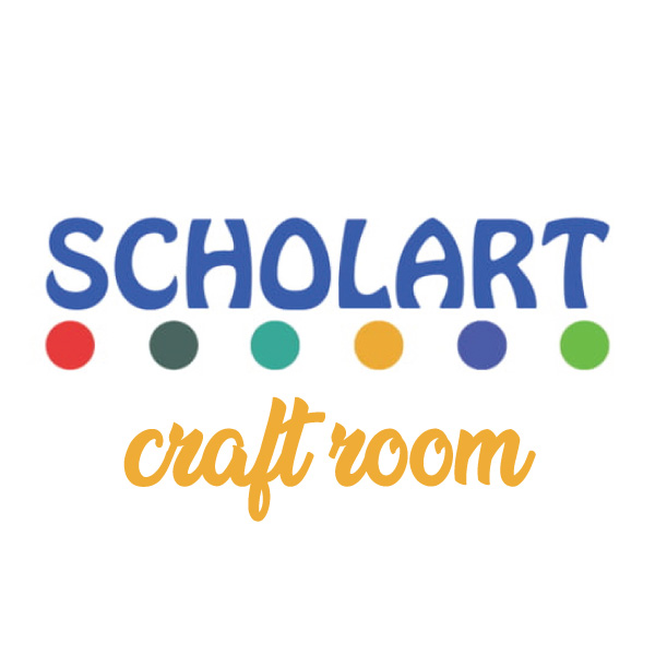 Scholart Craft Room